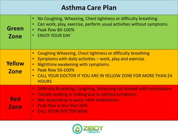Copd Care Plan Uk - BRC